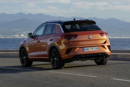2020 Volkswagen T-Roc R 70