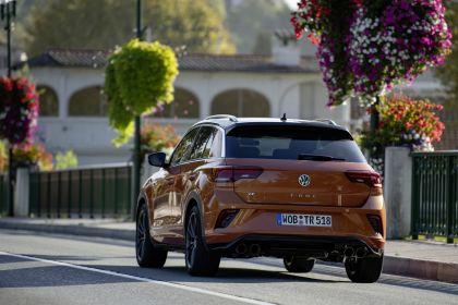 2020 Volkswagen T-Roc R 71