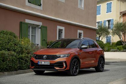 2020 Volkswagen T-Roc R 74