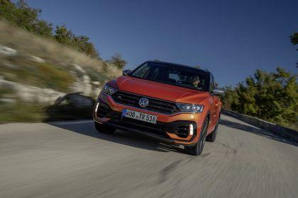 2020 Volkswagen T-Roc R 77