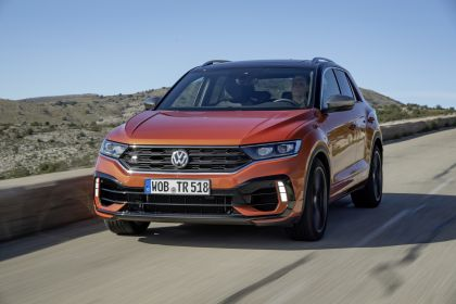 2020 Volkswagen T-Roc R 78
