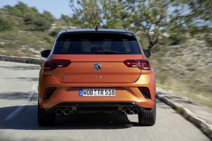 2020 Volkswagen T-Roc R 82