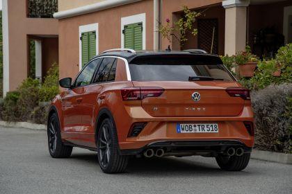 2020 Volkswagen T-Roc R 85