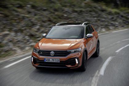 2020 Volkswagen T-Roc R 89