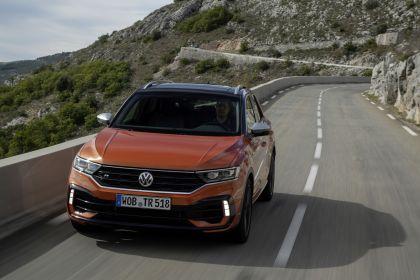 2020 Volkswagen T-Roc R 90