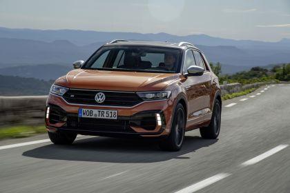 2020 Volkswagen T-Roc R 92