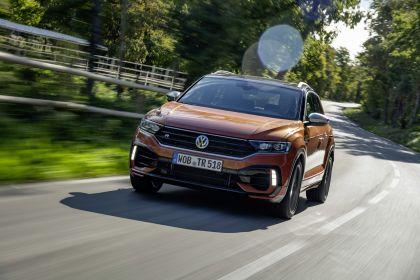 2020 Volkswagen T-Roc R 95