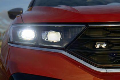 2020 Volkswagen T-Roc R 105