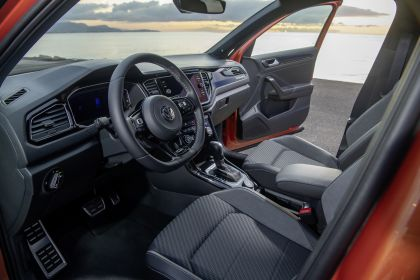 2020 Volkswagen T-Roc R 115
