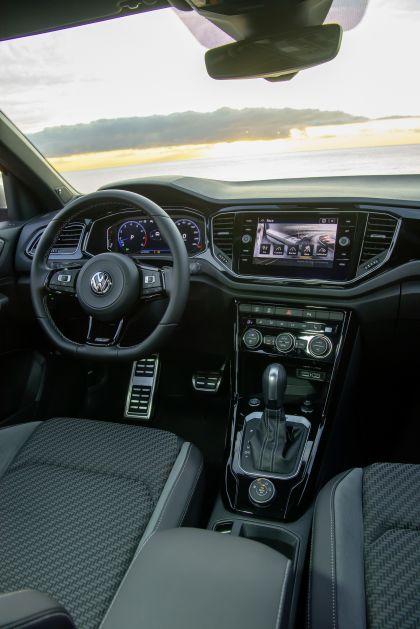 2020 Volkswagen T-Roc R 118