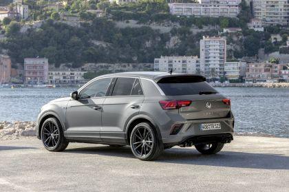 2020 Volkswagen T-Roc R 142