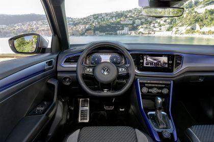 2020 Volkswagen T-Roc R 143