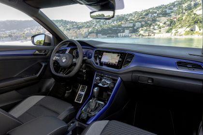 2020 Volkswagen T-Roc R 144