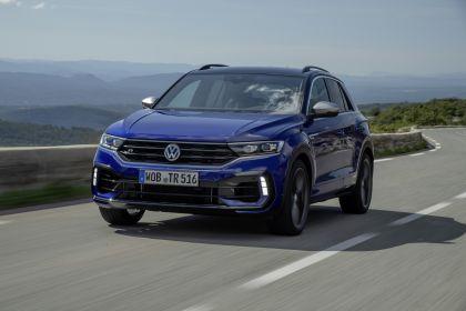 2020 Volkswagen T-Roc R 149