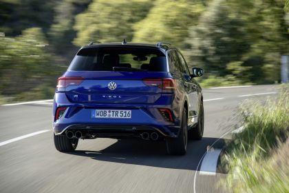 2020 Volkswagen T-Roc R 159
