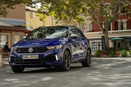 2020 Volkswagen T-Roc R 165