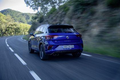 2020 Volkswagen T-Roc R 170