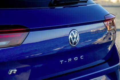 2020 Volkswagen T-Roc R 182