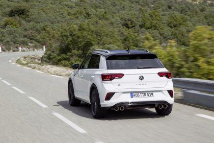 2020 Volkswagen T-Roc R 201