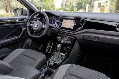 2020 Volkswagen T-Roc R 230