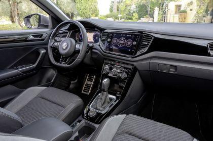2020 Volkswagen T-Roc R 231