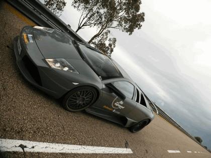 2008 Lamborghini Murcielago LP640 Versione Nardò by Edo Competition 16