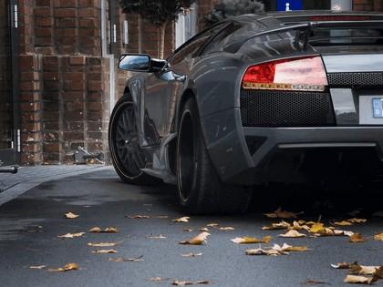 2008 Lamborghini Murcielago LP640 Versione Nardò by Edo Competition 18