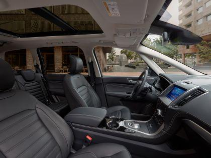 2019 Ford Galaxy 7