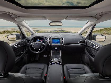 2019 Ford Galaxy 9