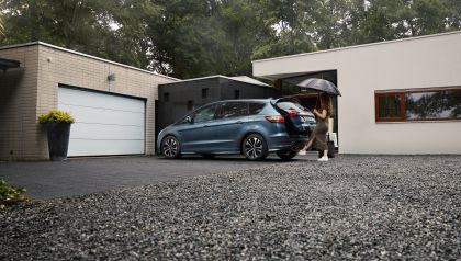2019 Ford S-Max 5