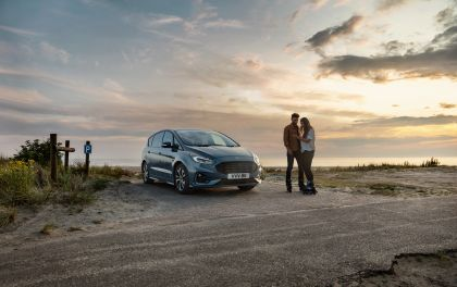 2019 Ford S-Max 7