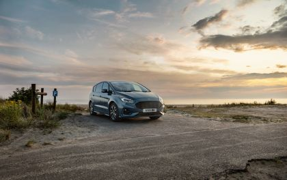 2019 Ford S-Max 8