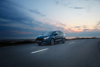 2019 Ford S-Max 10