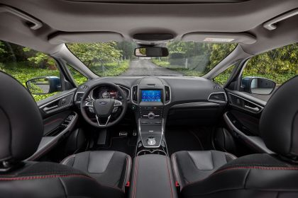 2019 Ford S-Max 11