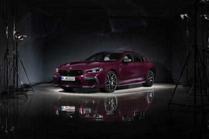 2020 BMW M8 ( F93 ) Competition Gran Coupé 1