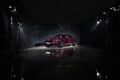 2020 BMW M8 ( F93 ) Competition Gran Coupé 2
