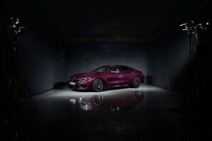 2020 BMW M8 ( F93 ) Competition Gran Coupé 4
