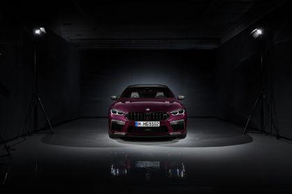 2020 BMW M8 ( F93 ) Competition Gran Coupé 5