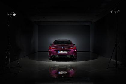 2020 BMW M8 ( F93 ) Competition Gran Coupé 8