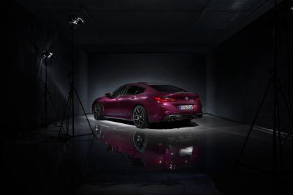 2020 BMW M8 ( F93 ) Competition Gran Coupé 9