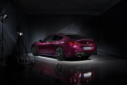 2020 BMW M8 ( F93 ) Competition Gran Coupé 10