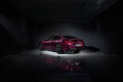 2020 BMW M8 ( F93 ) Competition Gran Coupé 11
