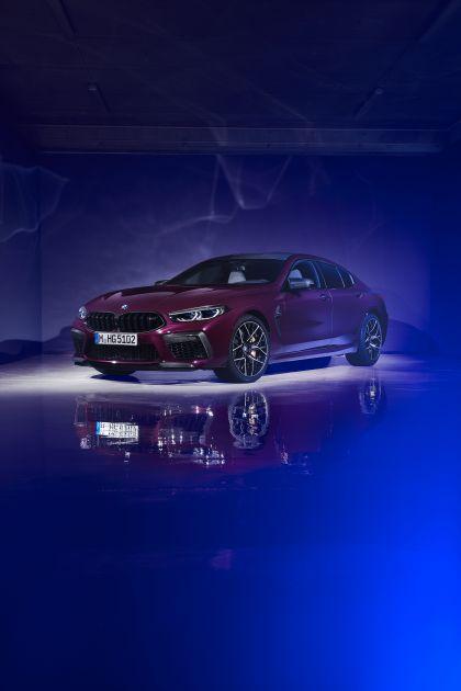 2020 BMW M8 ( F93 ) Competition Gran Coupé 12