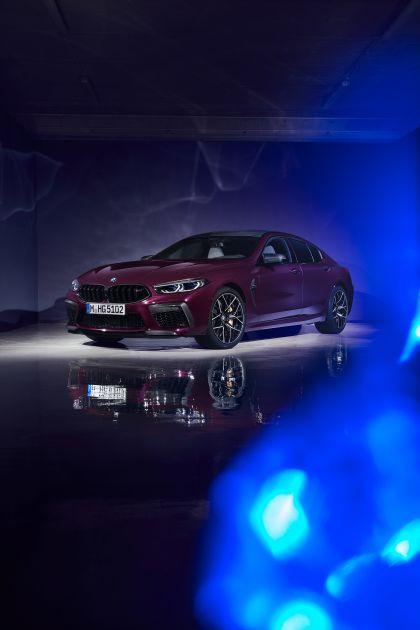 2020 BMW M8 ( F93 ) Competition Gran Coupé 13