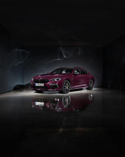 2020 BMW M8 ( F93 ) Competition Gran Coupé 14