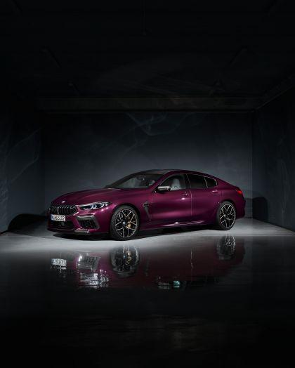 2020 BMW M8 ( F93 ) Competition Gran Coupé 15
