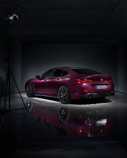 2020 BMW M8 ( F93 ) Competition Gran Coupé 18
