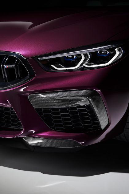 2020 BMW M8 ( F93 ) Competition Gran Coupé 19