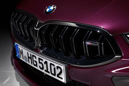 2020 BMW M8 ( F93 ) Competition Gran Coupé 20