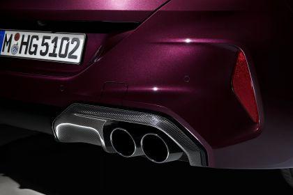 2020 BMW M8 ( F93 ) Competition Gran Coupé 24